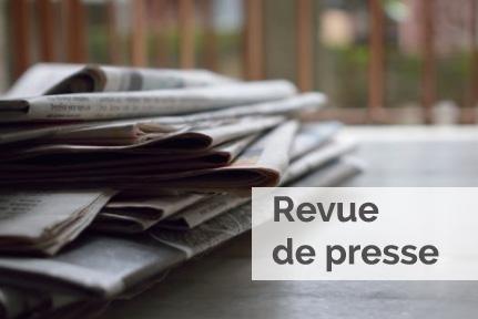 Revue de presse de DP/Académy