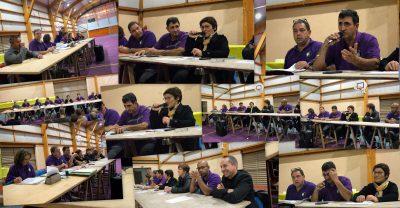 Assemblée genérale dp/academy 2017
