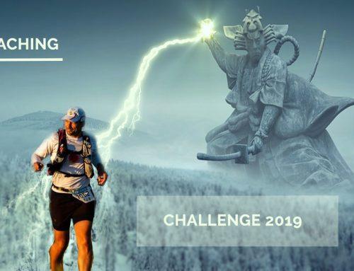LE COACHING DE HAUT NIVEAU : CHALLENGE 2019