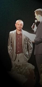 Hervé Ha Van récompensé