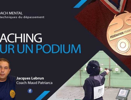 Un coaching pour un podium
